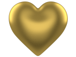 3d-Gold-Love-Heart-Transparent-Background