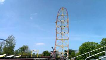 High Point Dragster