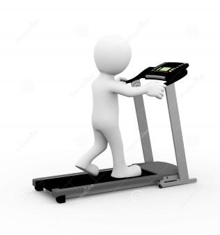 Treadmill (2)